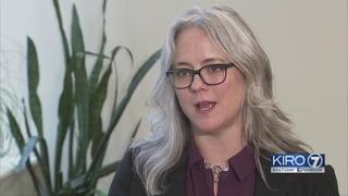 Cary Moon announces run for Seattle mayor