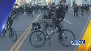 SPD shows how they