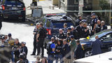PHOTOS: Two Seattle Police Officers shot… - (27/44)