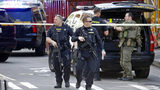 PHOTOS: Two Seattle Police Officers shot… - (18/44)
