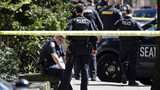 PHOTOS: Two Seattle Police Officers shot… - (7/44)