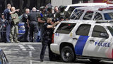 PHOTOS: Two Seattle Police Officers shot… - (11/44)