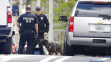 PHOTOS: Two Seattle Police Officers shot… - (12/44)
