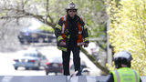 PHOTOS: Two Seattle Police Officers shot… - (16/44)