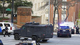 PHOTOS: Two Seattle Police Officers shot… - (15/44)