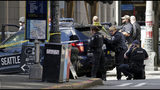PHOTOS: Two Seattle Police Officers shot… - (5/44)