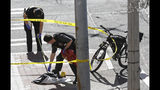 PHOTOS: Two Seattle Police Officers shot… - (41/44)