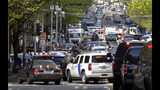 PHOTOS: Two Seattle Police Officers shot… - (44/44)