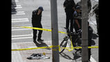 PHOTOS: Two Seattle Police Officers shot… - (33/44)