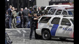 PHOTOS: Two Seattle Police Officers shot… - (40/44)