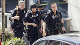 PHOTOS: Two Seattle Police Officers shot… - (10/44)