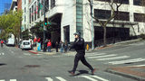 PHOTOS: Two Seattle Police Officers shot… - (2/44)