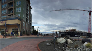Waterfront condo sales spike in Tacoma