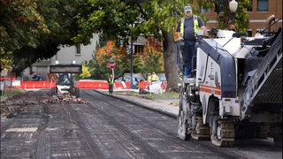 Does Tacoma plan to repair your street this year?