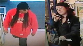Couple wanted in strong-arm robbery at Renton drug store