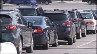 New traffic system may help