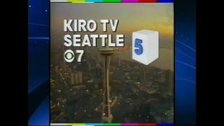 VIDEO: January 1992 KIRO 7 story on Nirvana, with Marco Collins at The End