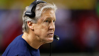 Seahawks trade out of first round, acquire 3 more picks in NFL Draft