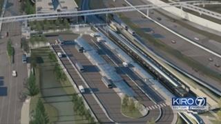 Sound Transit releases timeline for light rail