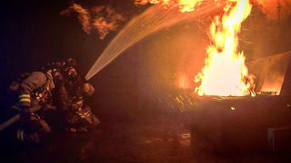 Friday on KIRO 7 News at 5 p.m.: Local firefighters missing crucial equipment