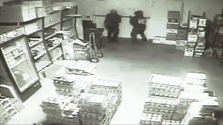 Burglars burrow through walls to break into Marysville businesses