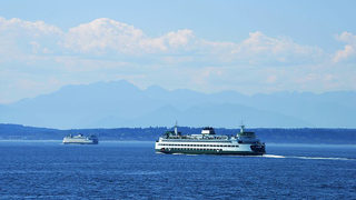 Ferry drill: Police train how to respond to security threats aboard a…