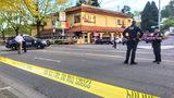 VIDEO: Woman killed, man injured in South Seattle shooting
