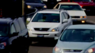 Study ranks Seattle as one of worst driving cities in the country