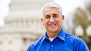 File photo of U.S. Representative Dave Reichert (R-Auburn)