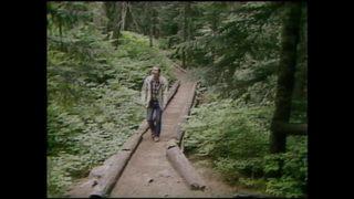 VIDEO: Steve Raible on Franklin Falls and tarantulas (1983 and