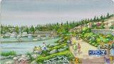 VIDEO: New waterfront park in Bellevue