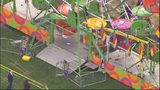 PHOTO: 3 fall from Ferris wheel at Port… - (4/8)