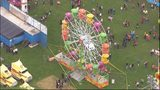 PHOTO: 3 fall from Ferris wheel at Port… - (1/8)