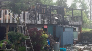 Man found dead after Tacoma house fire