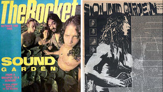Chris Cornell and Soundgarden: 7 things to know