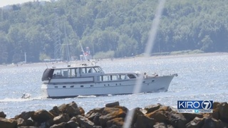 Local boat owner commandeered into wild police chase