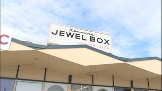 Kenmore Jewel Box robbed 3 times in 3 years