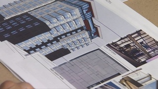Fight over plans to build high-rise development in Seattle