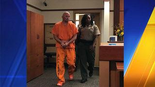 Drunk driver accused of hitting, killing man on golf cart in Key Peninsula