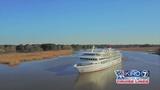 Cruise ship set to bring tourists to Tacoma