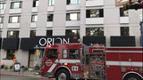1 critically hurt in Tacoma apartment fire