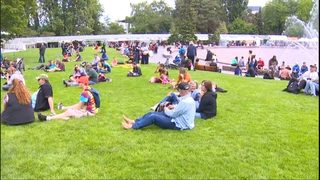 Northwest Folklife Festival in danger of being canceled next year