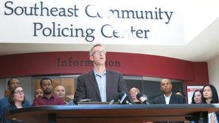 Portland mayor aims to nix free-speech rally, fears