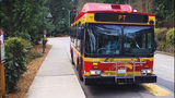 Scenic views: New bus route runs from downtown Tacoma to Point Defiance