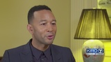 VIDEO: John Legend donates to cover student lunch debt