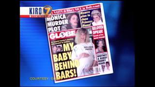 VIDEO: Mary Kay Letourneau case, 1998