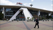 With Seattle Partners out, one bid to redevelop KeyArena remains.
