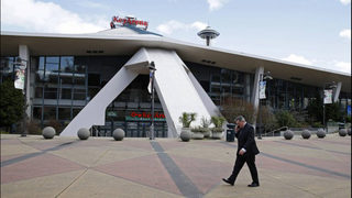 SDOT uses arena deal to promote alternative transportation