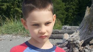 8-year-old boy found after disappearing at grocery store in Bellingham