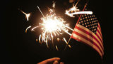 VIDEO: Legal fireworks do 40% of injuries